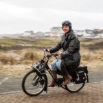 Solex_rijden_Zandvoort_Rabbel_duin