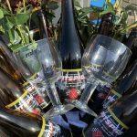 Pitspils_Rabbel_Zandvoort_kleine_en_grote_fles