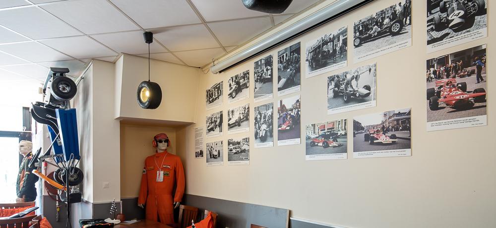 Lunchroom Rabbel Zandvoort 5